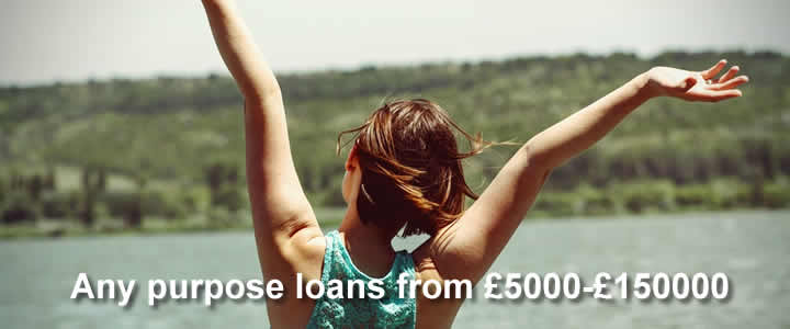 Secured Loan South Wales
